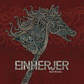 Play & Download Nidstong by Einherjer | Napster