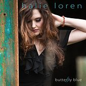 Play & Download Butterfly Blue by Halie Loren | Napster