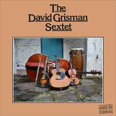 The David Grisman Sextet by David Grisman