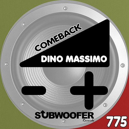 Comeback by Dino Massimo