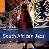 Rough Guide To South African Jazz by Various Artists