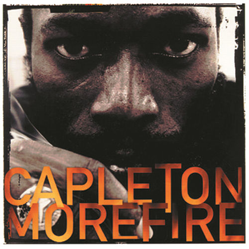 More Fire by Capleton