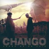 Vengo de un País by Chango