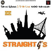 Play & Download Straight G's by San Quinn | Napster
