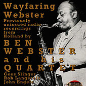 Wayfaring Webster von Ben Webster