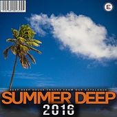 Summer Deep 2016 by Various Artists