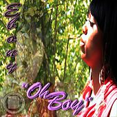 Oh Boy by Ebony Davis