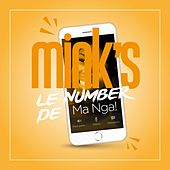 Play & Download Le Number De Ma Nga by Minks | Napster