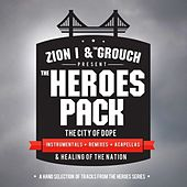 Heroes (Deluxe Package) by Zion I