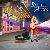 Next Year's Girl by Rachel Allyn