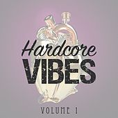 Hardcore Vibes, Vol. 1 by Various Artists