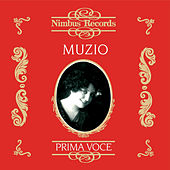 Claudia Muzio (Recorded 1911 - 1935) by Various Artists