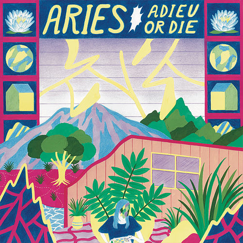 Adieu Or Die de Aries