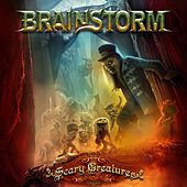 Play & Download Scary Creatures by Brainstorm | Napster