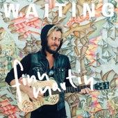 Waiting von Finn Martin