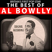Al Bowlly - Britain's First Pop Star by Al Bowlly (2)