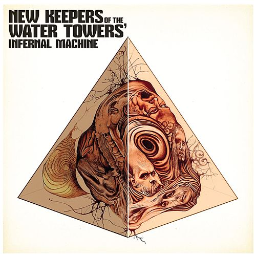 Play & Download Infernal machine by New Keepers of the Water Towers | Napster