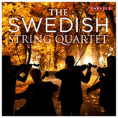 The Swedish String Quartet by Various Artists