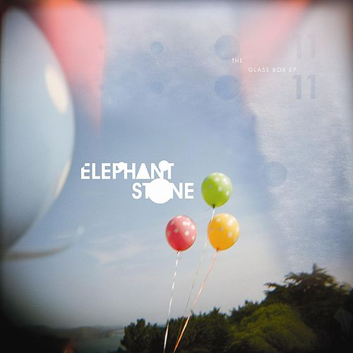 Play & Download The Glass Box by Elephant Stone | Napster