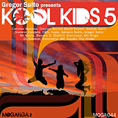 Play & Download Gregor Salto Presents Kool Kids 5 by Various Artists | Napster