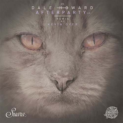Afterparty EP by Dale Howard