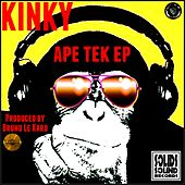 Ape Tek (Produced by Bruno Le Kard) von Kinky