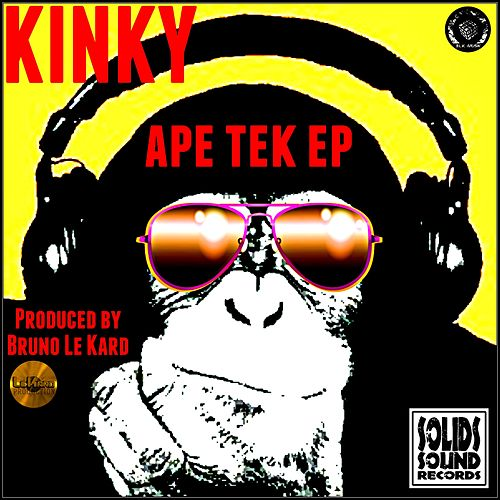 Play & Download Ape Tek (Produced by Bruno Le Kard) by Kinky | Napster