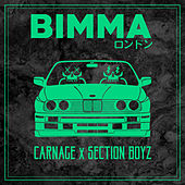 Play & Download Bimma by Carnage | Napster