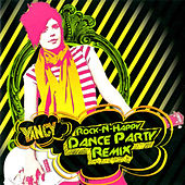 Play & Download Rock-N-Happy Dance Party Remix by Yancy | Napster