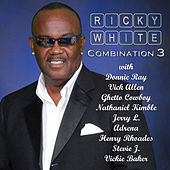 Play & Download Ricky White Presents: Combination 3 by Various Artists | Napster