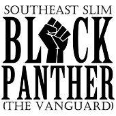 Black Panther (The Vanguard) by Southeast Slim