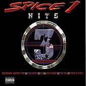 Hits Vol. 3 by Spice 1