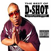 The Best of D-Shot: Yesterday, Today, & Tomorrow by D-Shot