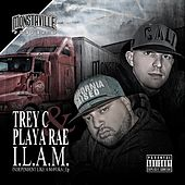 Play & Download I.L.A.M. - Independent Like a M#F*ka - EP by Playa Rae | Napster