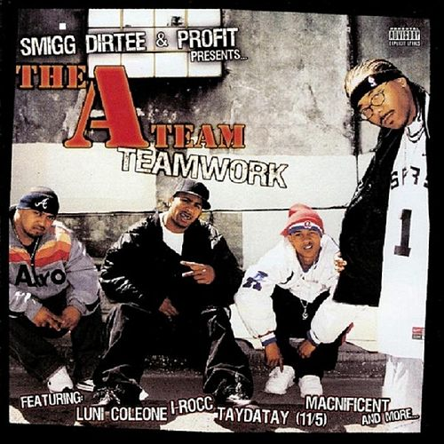 Play & Download Teamwork by The A-Team | Napster