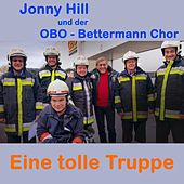 Play & Download Eine tolle Truppe by Jonny Hill | Napster