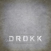 Drokk: Music Inspired by Mega-City One by Geoff Barrow