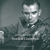 Endre Wolf in Sweden, Vol. 5 by Endre Wolf