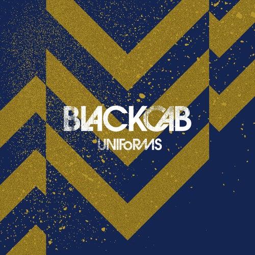 Uniforms by Black Cab