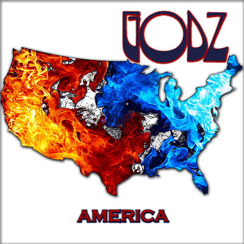 America by The Godz