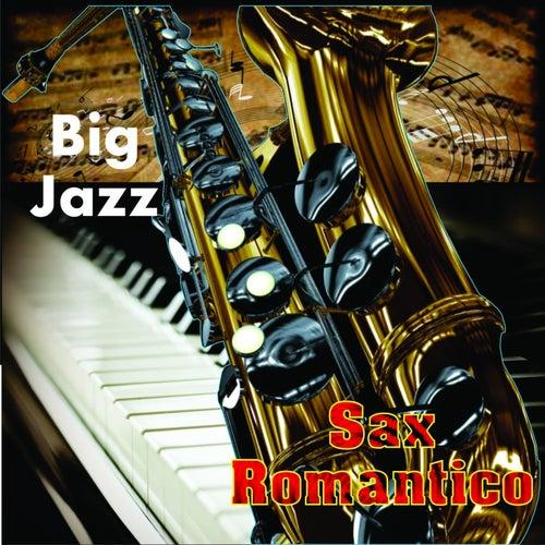 Big Jazz Saxofono Romantico de Orquesta Los Románticos