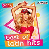 Best of Latin Hits 2016 - EP by Various Artists