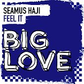 Play & Download Feel It by Seamus Haji | Napster