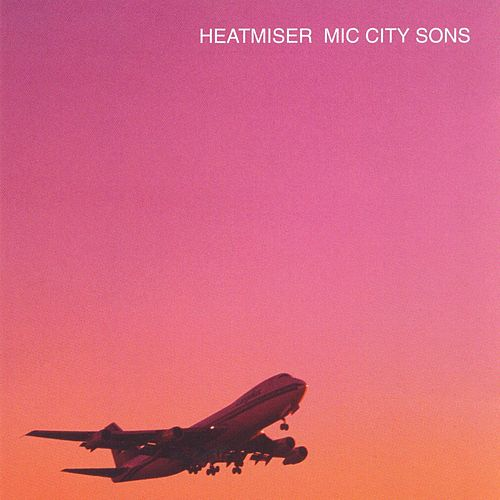 Play & Download Mic City Sons by Heatmiser | Napster