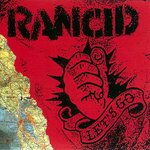 Play & Download Let's Go by Rancid | Napster