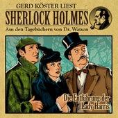 Die Entführung der Lady Harris (Sherlock Holmes: Aus den Tagebüchern von Dr. Watson) by Sherlock Holmes