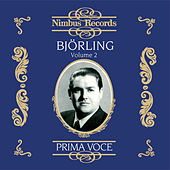 Play & Download Björling Vol. 2 by Various Artists | Napster