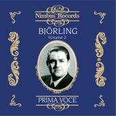 Björling Vol. 2 by Various Artists