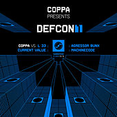 Play & Download Coppa Presents Defcon 1 (Digital Version) by Various Artists | Napster