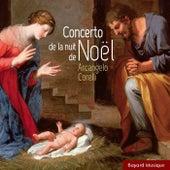 Corelli: Concerto de la nuit de Noël von Camerata stumentale di Santa Cecilia